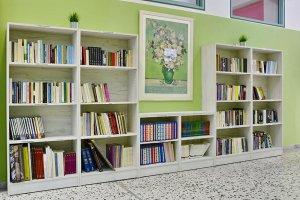 ECP4667 βιβλιοθήκη