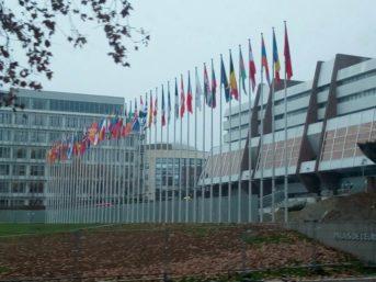 Το 4ο ΓΕΛ στο Στρασβούργο! Euroscola