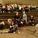 Εκπαιδευτική δράση Dancing to connect, Στέγη Ιδρύματος Ωνάση