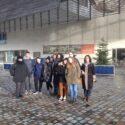 Μαθητές και καθηγητές του σχοου μας στο Löningen της Γερμανίας, στο πλαίσιο του Ευρωπαϊκού Προγράμματος Erasmus+/KA2